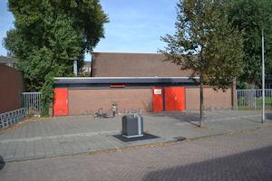 P.J. Troelstraweg 2 1971 HL IJmuiden +31 (0) 255 567666