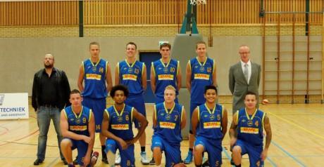 Teamfoto heren1 serzoen 13-14